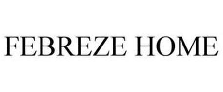 FEBREZE HOME