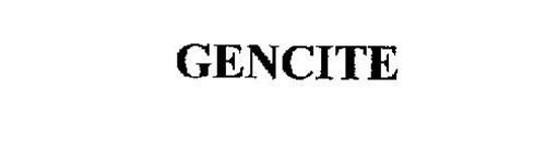 GENCITE