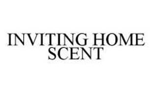 INVITING HOME SCENT