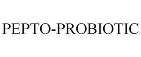 PEPTO-PROBIOTIC