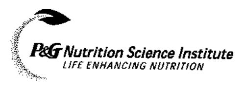 P&G NUTRITION SCIENCE INSTITUTE LIFE ENHANCING NUTRITION