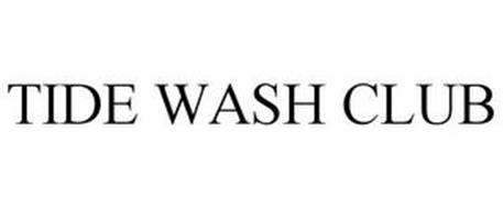 TIDE WASH CLUB