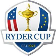 RYDER CUP EST. 1927