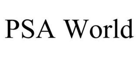 PSA WORLD