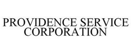 PROVIDENCE SERVICE CORPORATION