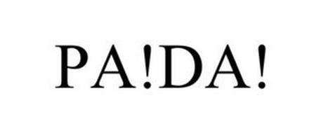 PA!DA!