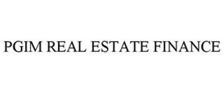 PGIM REAL ESTATE FINANCE