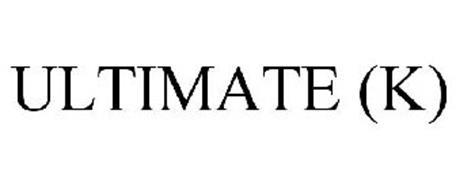 ULTIMATE (K)