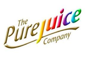 THE PURE JUICE COMPANY