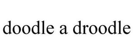 DOODLE A DROODLE