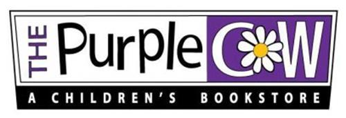 THE PURPLE COW A CHILDREN'S BOOKSTORE