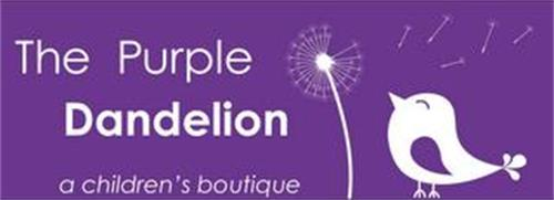 THE PURPLE DANDELION A CHILDREN'S BOUTIQUE