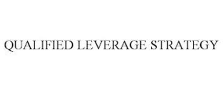 QUALIFIED LEVERAGE STRATEGY