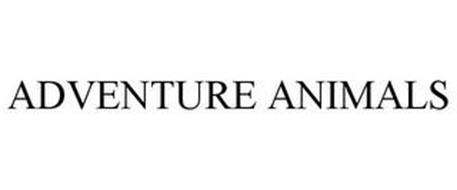 ADVENTURE ANIMALS