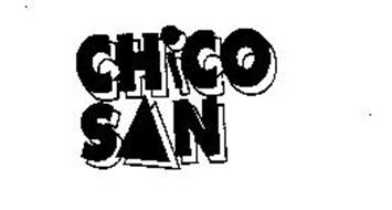 CHICO SAN