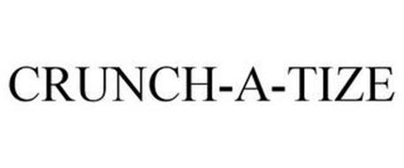CRUNCH-A-TIZE
