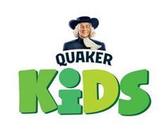 QUAKER KIDS