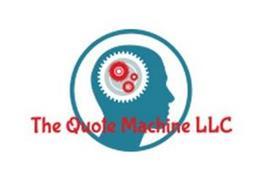 THE QUOTE MACHINE LLC