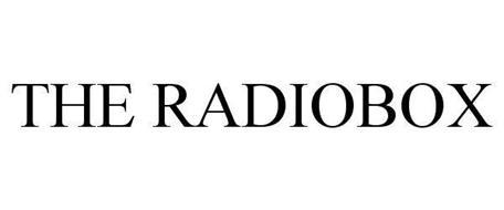 THE RADIOBOX