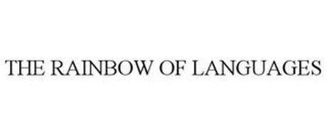 THE RAINBOW OF LANGUAGES