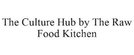 THE CULTURE HUB BY THE RAW FOOD KITCHEN