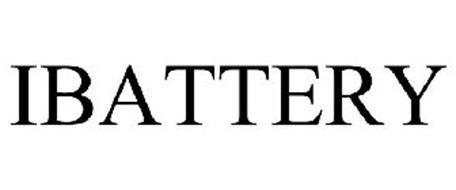 IBATTERY