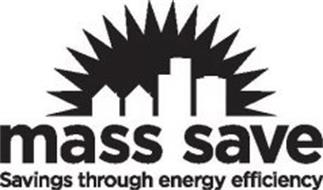 MASS SAVE SAVINGS THROUGH ENERGY EFFICIENCY
