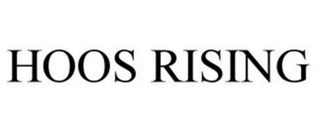 HOOS RISING