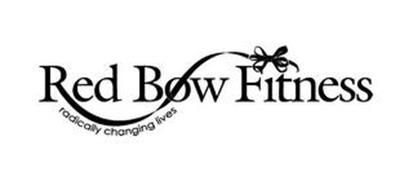 RED BOW FITNESS RADICALLY CHANGING LIVES