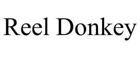 REEL DONKEY