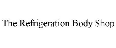 THE REFRIGERATION BODY SHOP