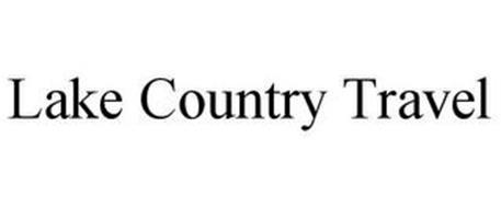 LAKE COUNTRY TRAVEL