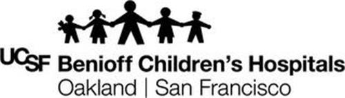 UCSF BENIOFF CHILDREN'S HOSPITALS OAKLAND | SAN FRANCISCO