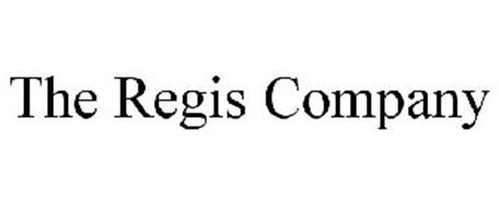 THE REGIS COMPANY