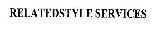 RELATEDSTYLE SERVICES