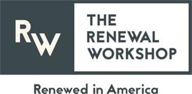 RW THE RENEWAL WORKSHOP RENEWED IN AMERICA