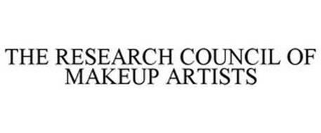 THE RESEARCH COUNCIL OF MAKEUP ARTISTS