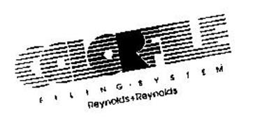 COLORFILE FILING SYSTEM REYNOLDS + REYNOLDS
