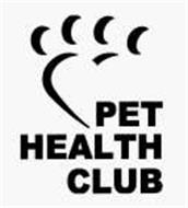 PET HEALTH CLUB