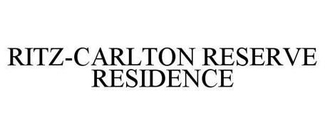 ritz carlton reserve residence trademark of the ritz. Black Bedroom Furniture Sets. Home Design Ideas