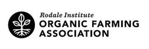 RODALE INSTITUTE ORGANIC FARMING ASSOCIATION