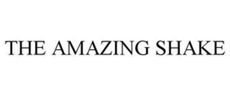 THE AMAZING SHAKE