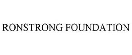 RONSTRONG FOUNDATION