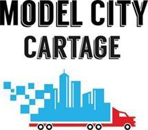 MODEL CITY CARTAGE