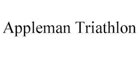 APPLEMAN TRIATHLON