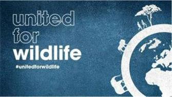 UNITED FOR WILDLIFE #UNITEDFORWILDLIFE