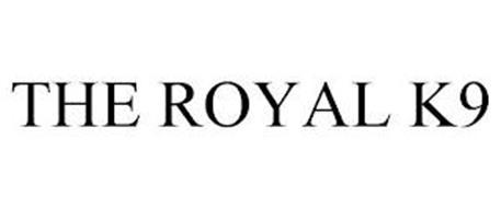 THE ROYAL K9