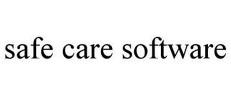 SAFE CARE SOFTWARE