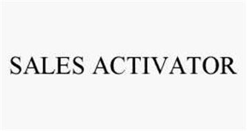 THE SALES ACTIVATOR