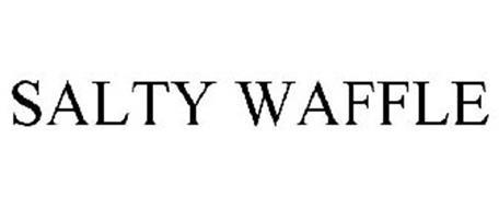 SALTY WAFFLE